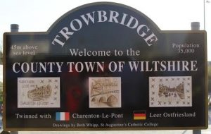 welcome to trowbridge