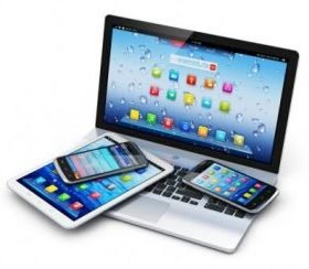responsive pc mobile tablet