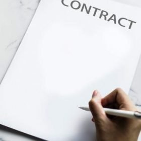 no contract to tie you in