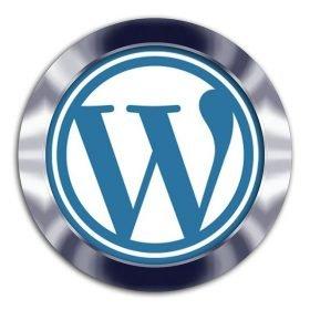 wordpress car badge